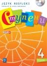 Stupieni. Język rosyjski. Klasa 4. Podręcznik (z CD audio). Szkoła podstawowa
