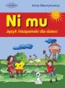 NI MU Język hiszpański dla dzieciPoziom A1 Wawrykowicz Anna