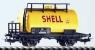 Cysterna Shell DB III