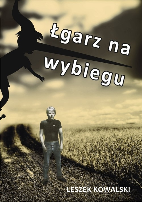 Łgarz na wybiegu Kowalski Leszek