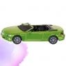 Siku 10 - BMW 645i Cabrio - Wiek: 3+ (1007)