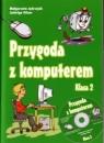 Informatyka SP KL 2. Podręcznik. Przygoda z komputerem (stare)