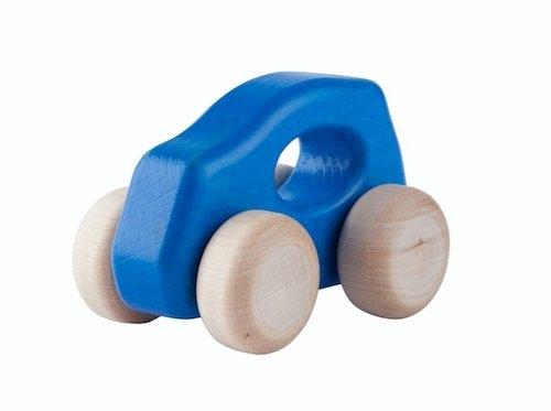 Samochodzik F500 Niebieski
