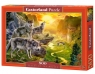 Puzzle Valley of the Wolves 500 (52073)