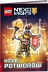 Lego Nexo Knights Horda potworów LNRD-802 Derevlany John, Hoffmeier Mark