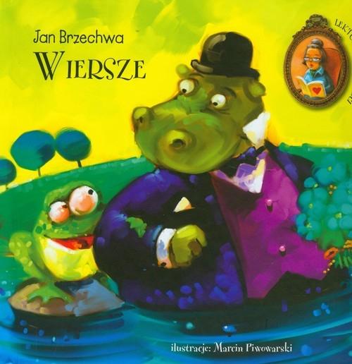 Wiersze Lektury Mojej Babci Brzechwa Jan Book House