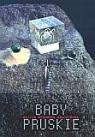 Baby pruskie Alicja Bykowska-Salczyńska