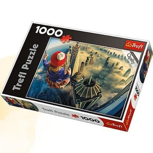 Puzzle 1000 Wielkie marzenia (10407)