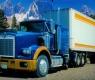Kalendarz 2009 KT17 Ciężarówka trójdzielny