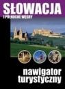 Słowacja i Północne Węgry Nawigator turystyczny  Wilczyński Piotr
