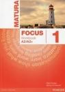 Matura Focus 1 Workbook (Uszkodzona okładka)
