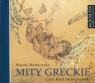Mity greckie  (Audiobook) Markowska Wanda