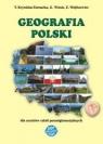 z.Geografia LO Geografia Polski (stare wydanie) Teresa Krynicka-Tarnacka, Grażyna Wnuk