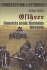 Ostheer Niemiecka armia wschodnia 1941-1945