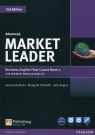 Market Leader Business English Flexi Course Book 2 with DVD + CD Advanced Dubicka Iwonna, Okeeffe Margaret, Rogers John