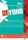 Beyond A2+ Teacher's Book Pack Premium