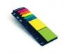 Zestaw zakładek indeksujących i karteczek samoprzylepnych Pukka Pad Page