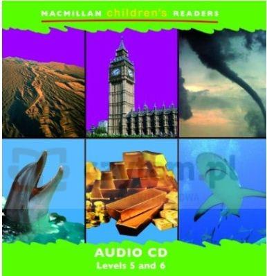 MCR Audio CD 5-6 uzup.
