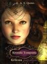 Kroniki Tempusu - Królowa musi umrzeć