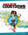 Build Up to Countdown Tb