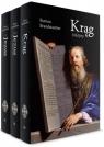 Jezus z Nazarethu. Krąg biblijny - komplet 3 tomów