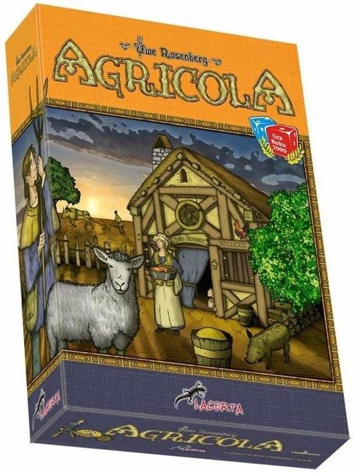 Agricola Gra
