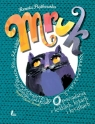 Mruk opowiadania o kotkach, kotach i kociskach Piątkowska Renata