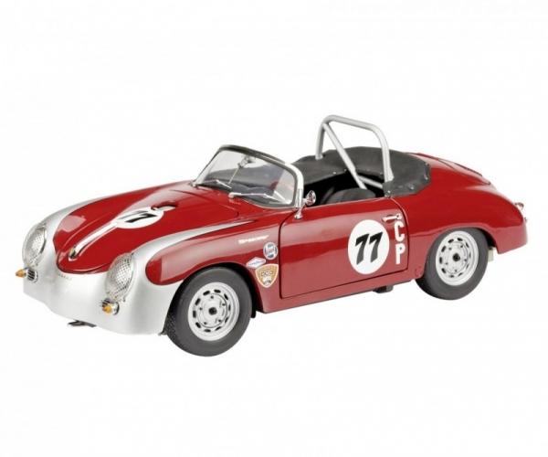 Porsche 356 Speedster #77 Bruce Jennings (450030700)