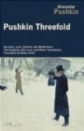 Pushkin Threefold Alexander Pushkin
