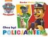 Bardzo ważne sprawy: Psi Patrol. Chcę być Policjantem