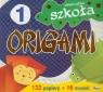Szkoła origami 1 Zwierzęta