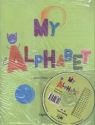 Fairyland 1 SP My Alphabet + Audio CD Virginia Evans, Jenny Dooley