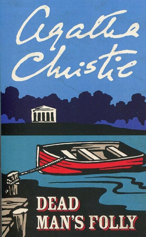 Dead Man's Folly Christie Agatha