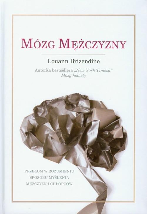 Mózg Mężczyzny Brizendine Louann