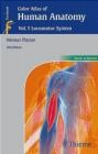 Color Atlas of Human Anatomy v 1 Werner Platzer