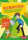 Scratch Komiksowa przygoda z programowaniem