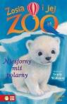 Zosia i jej zoo Tom 7 Niesforny miś polarny