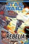 Star Wars komiks. Rebelia Drobne Zwycięstwa
