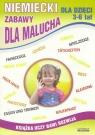 Niemiecki dla dzieci 3-6 lat Zabawy dla malucha