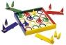 Krasnale (GOKI-HS 107) drewniana gra zręcznościowa