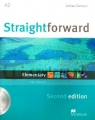 Straightforward 2ed Elementary WB without key +CD Philip Kerr, Lindsay Clandfield, Ceri Jones, Jim Scrivener, Roy Norris