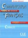 Communication progressive du Francais debutant Klucz  Miquel Claire