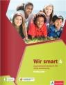 Wir Smart Język niemiecki 4 Podręcznik dla klasy VII z płytą CD