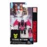 Transformers Generations Titan Master Fangry (B4697/C0281)