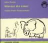 Wiersze dla dzieci  (Audiobook)
