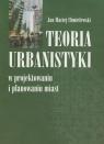 Teoria urbanistyki
