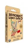 Munchkin 5 Łowcy Głów (9077)