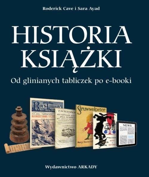 Historia książki Cave Roderick, Ayad Sara