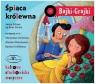 Bajki - Grajki. Śpiąca królewna CD