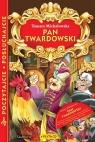 Pan Twardowski + płyta CD